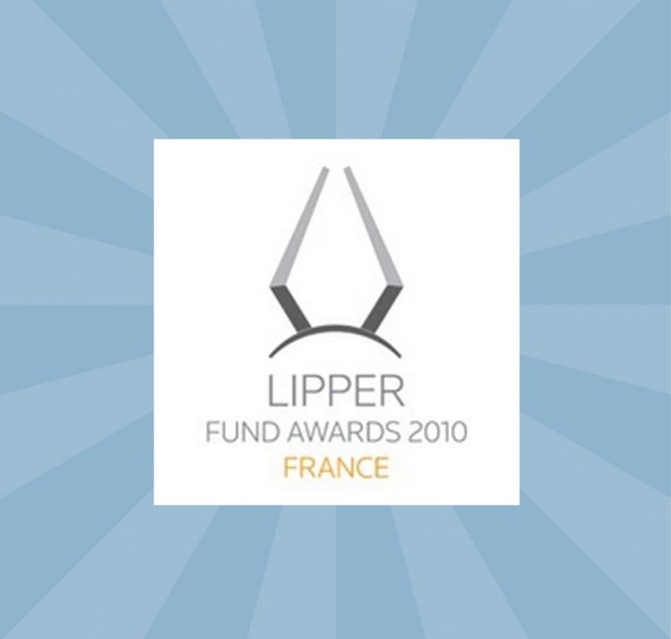 Lipper Fund Awards 2010