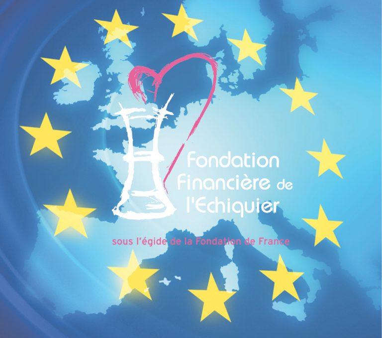 Na 10 jaar, wordt de Corporate Foundation van Financière de l'Echiquier actief in Europa