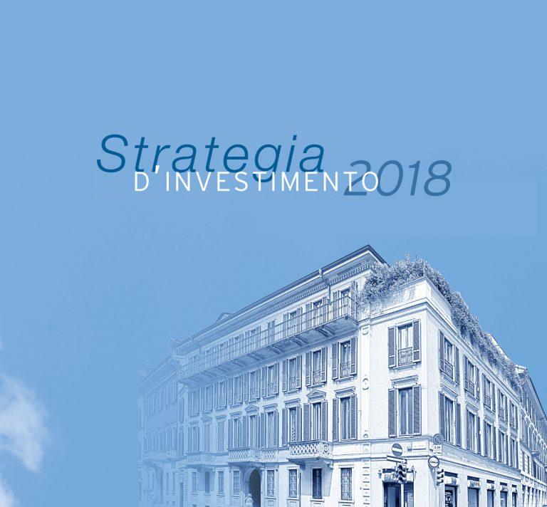 Strategia d'investimento 2018