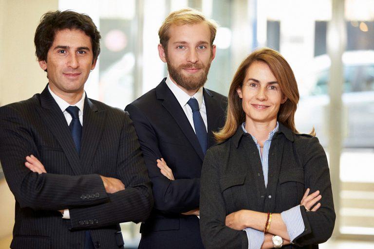 Evolución de las condiciones de suscripción de Echiquier Entrepreneurs