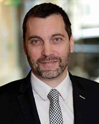 Mathieu Leblanc, directeur adjoint de la Gestion