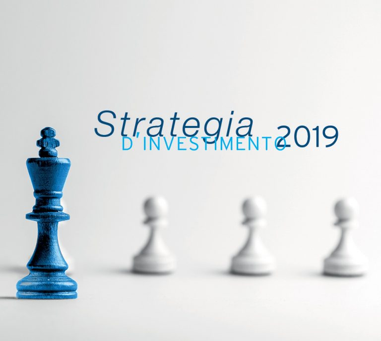 Strategia d'investimento 2019