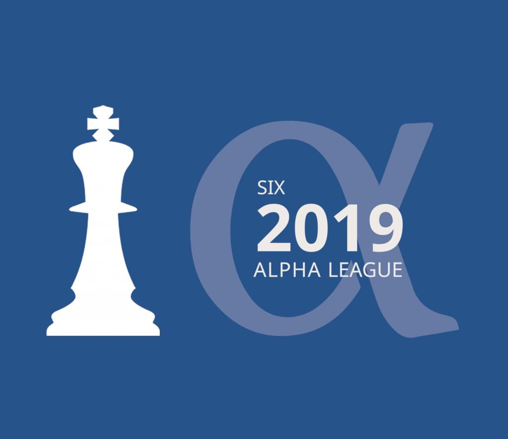 La Financière de l'Echiquier encabeza la Alfa League Table 2019