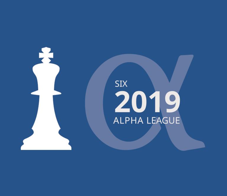 La Financière de l'Echiquier, vainqueur de l'Alpha League Table 2019