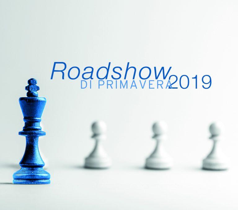 Roadshow di primavera 2019