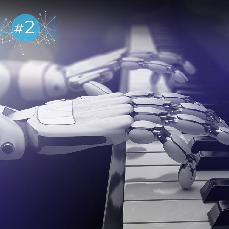 « Portrait-robot » of Artificial Intelligence