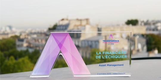 LFDE - Grand prix de la transparence 2019