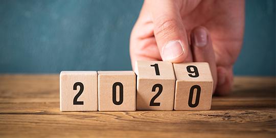 2019: Un rotundo 10