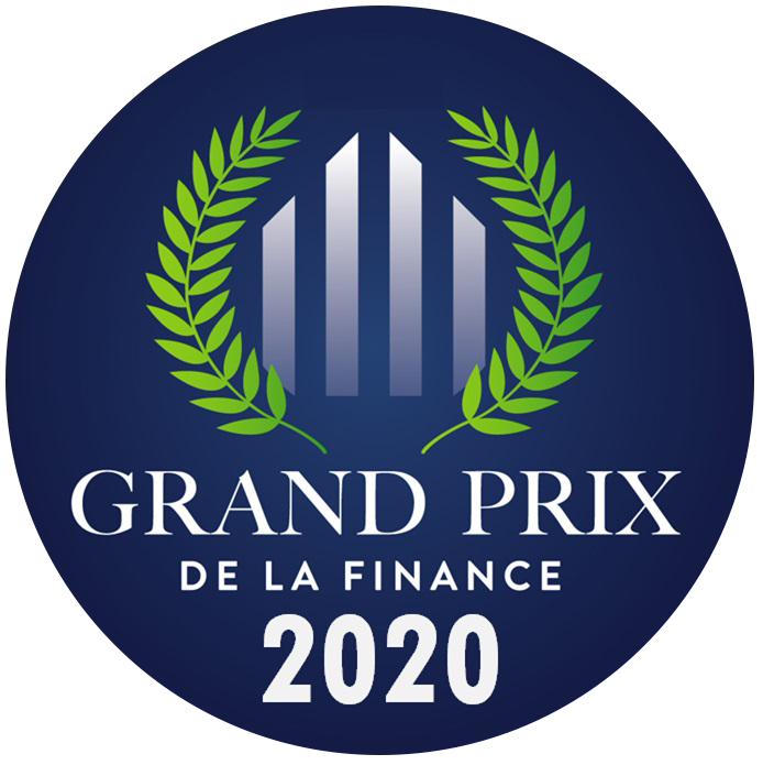 Grand Prix de la Finance 2020