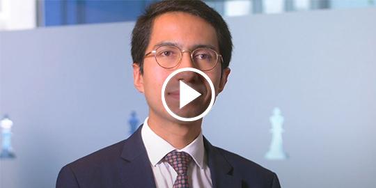 Mercati e attualità - Echiquier Artificial Intelligence