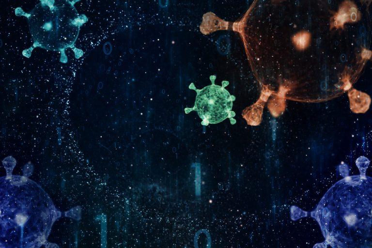 L'Intelligence Artificielle sur le front du coronavirus