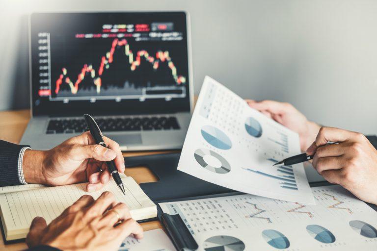 Nieuws van de markten