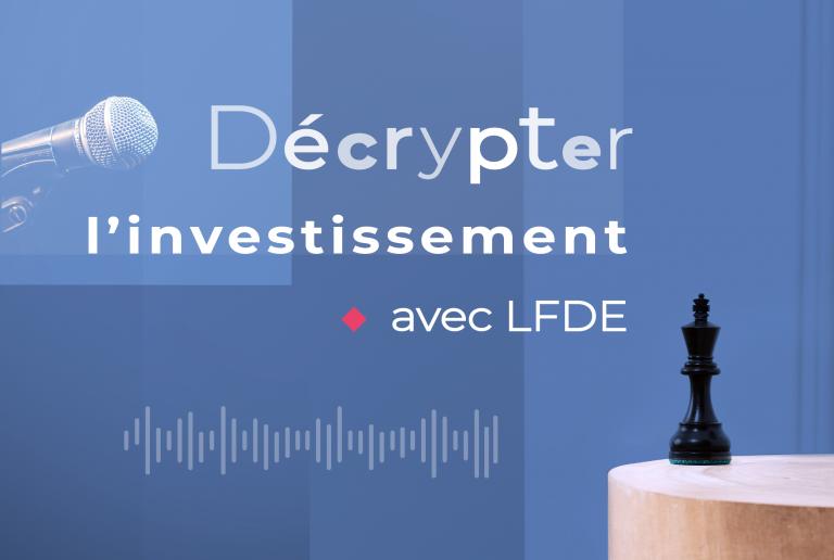 Podcast : Comment bénéficier de l'évolution des marchés actions en limitant l'impact de ses fortes variations ?