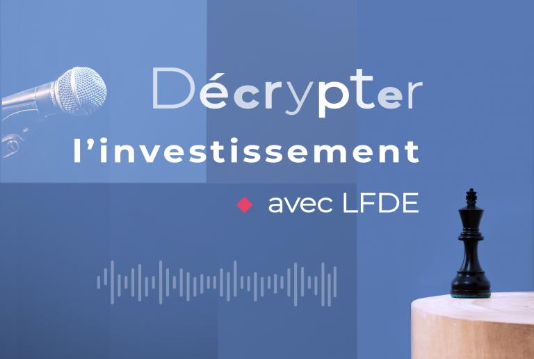 Podcast : Quelle est la place des obligations dans une allocation d'actifs ?