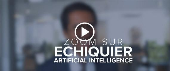 Zoom sur Echiquier Artificial Intelligence