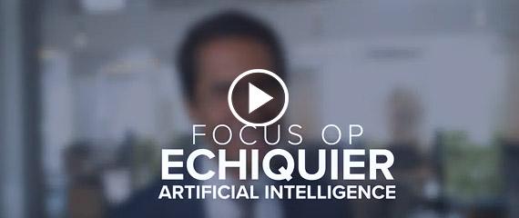 Focus op Echiquier Artificial Intelligence