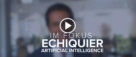 Im fokus : Echiquier Artificial Intelligence