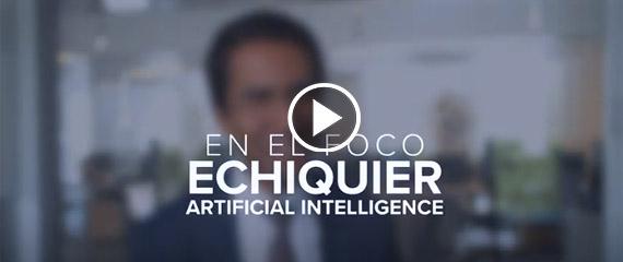 En el foco Echiquier Artificial Intelligence
