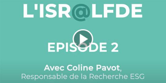 L'ISR@LFDE - Episode 2