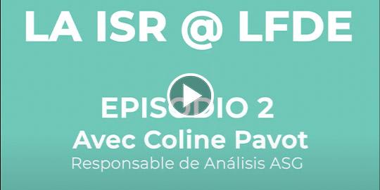 LA ISR@LFDE - Episodio 2
