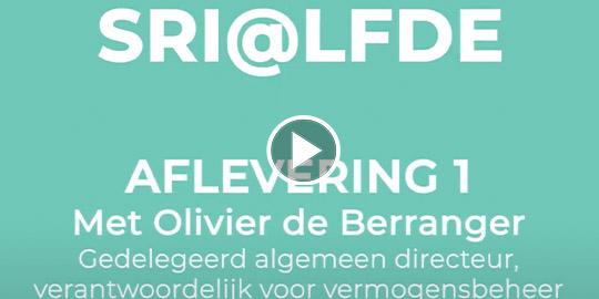 SRI@LFDE - Aflevering 1