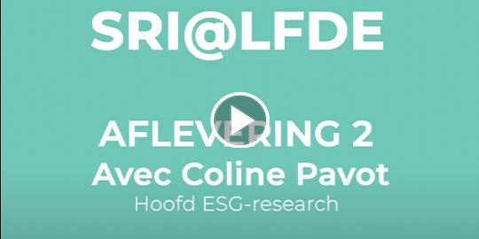 SRI@LFDE - Aflevering 2