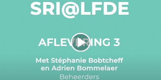 SRI@LFDE - Aflevering 3