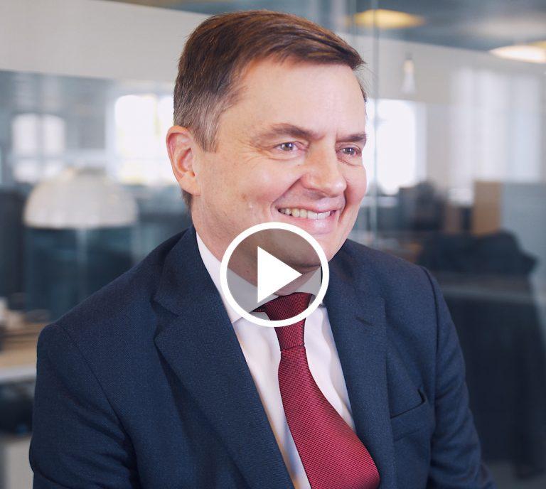 L'actualité des marchés: Echiquier Positive Impact Europe