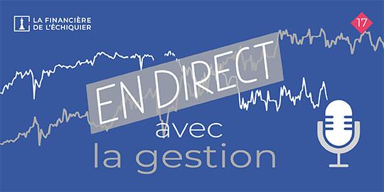 Podcast Les Gérants au plus proche de vous #6 Maxime Lefebvre