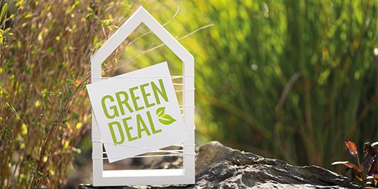 European equities benefit from European Green Deal