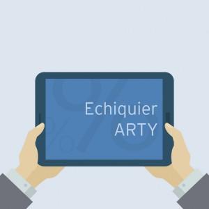 Focus su ... ECHIQUIER ARTY SRI