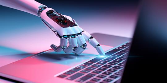 LFDE erhält Zulassung für Themenfonds Echiquier Robotics in Deutschland und Österreich