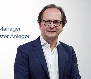 Interview mit Olivier de Berranger, stellvertretender CEO & Investmentchef