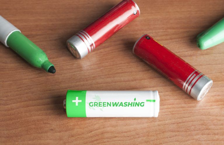 Greenwashing versus sincere CSR strategy – recognizing the differences