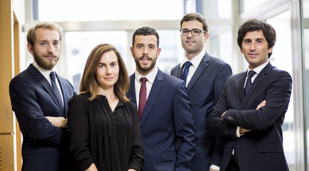 Small- en midcapexpertise van La Financière de l'Echiquier opnieuw bekroond