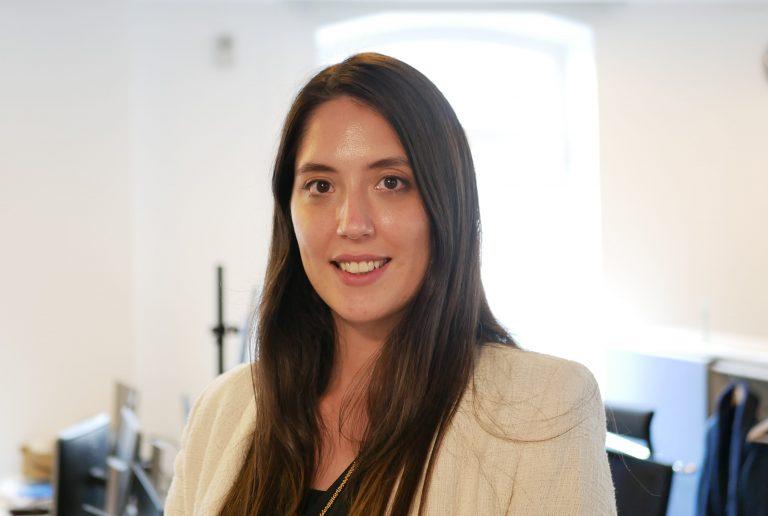 La Financière de l'Échiquier strengthens its international thematic management team  with the arrival of Lena Jacquelin, Senior Analyst