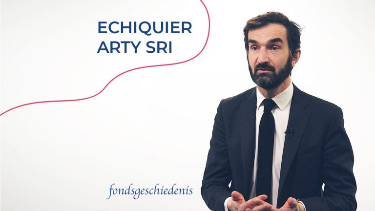 Fondsgeschiedenis - Echiquier ARTY SRI