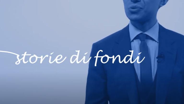 Storie di fondi - Echiquier World Next Leaders