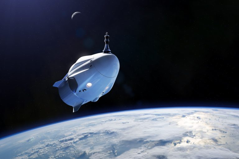 La Financière de l'Echiquier launches Echiquier Space,  the first thematic fund in Europe focused on space and its ecosystem