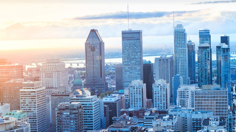 LFDE Insights - Interview of Errico Cocchi from City of Montreal Pension Funds