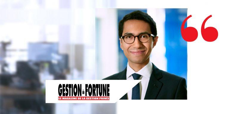 Gestion de Fortune - Accompagner le déploiement de l'intelligence artificielle