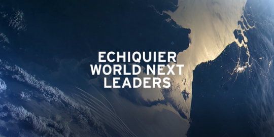 Echiquier World Next Leaders - En wanneer gaat u in de toekomst investeren ?