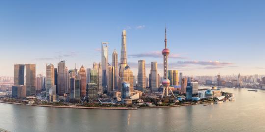 China's regulatory crackdown