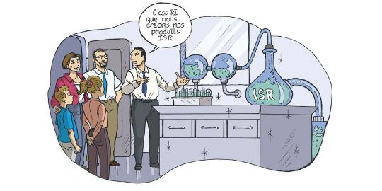 L'ISR by La Financière de l'Echiquier