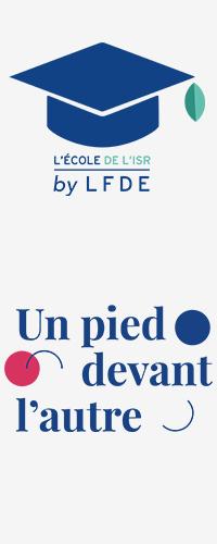 L'école de l'ISR by LFDE