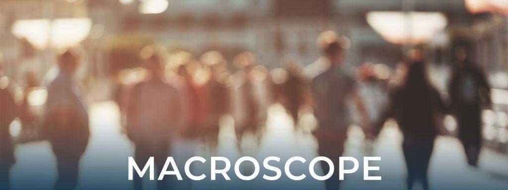 MACROSCOPE : l'édition du 27 septembre