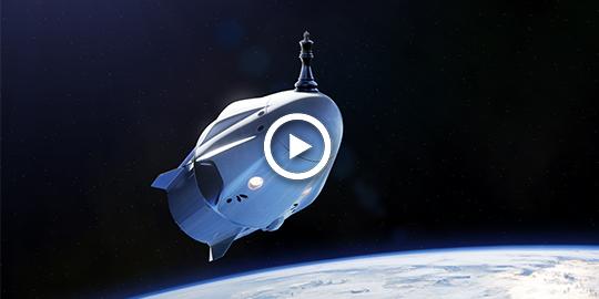 Echiquier Space : l'ultime frontière de vos investissements