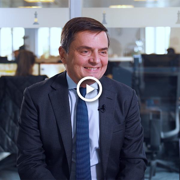 L'actualité des marchés - Echiquier Major SRI Growth Europe