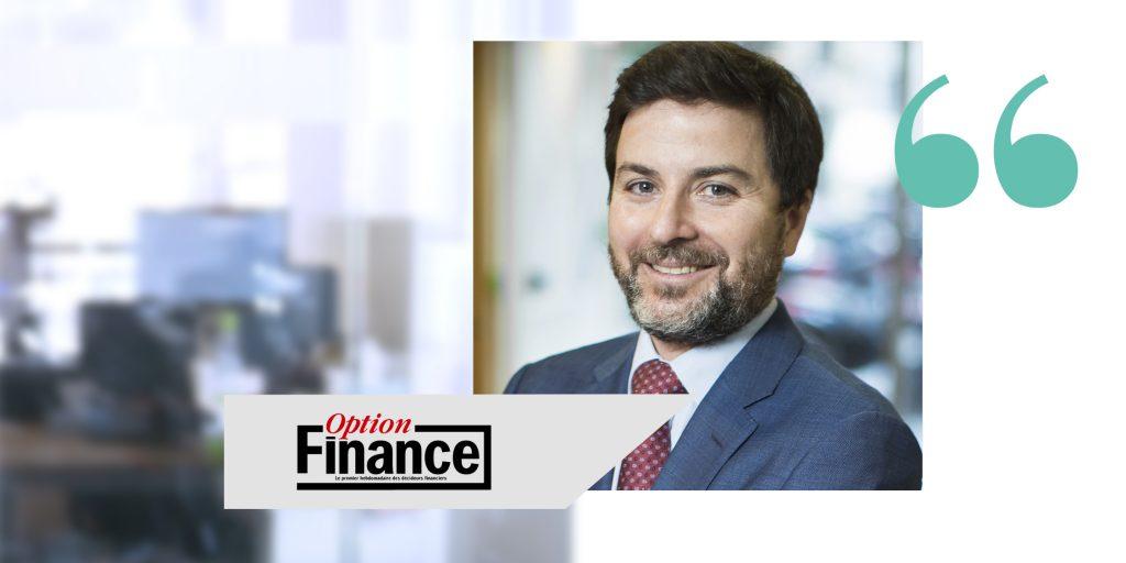 Option Finance - Plus d'impact en embarquant tous les secteurs de l'économie